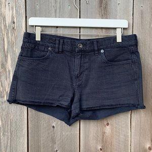 Madewell Cutoff Shorts